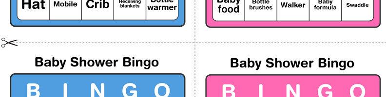 Free Printable Bingo Cards Printable Games